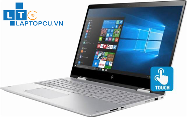 laptop hp envy