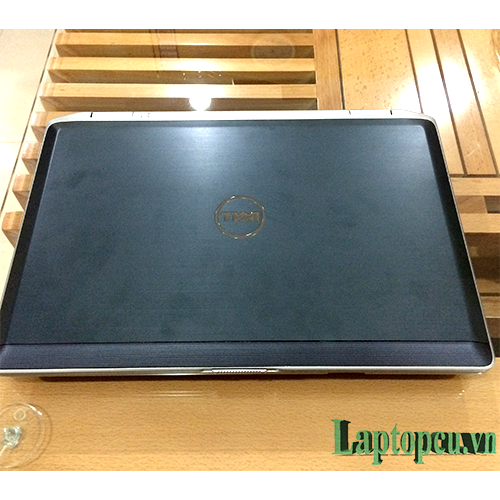 Laptop Dell Latitude E6320 | Core i5 -2520M | RAM: 4GB | Ổ cứng: 320GB HDD | Card: Intel HD Graphics 3000