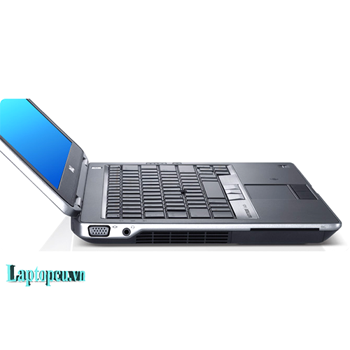 Laptop Dell Latitude E6430s Core i5-3320M, 4GB RAM, 320GB HDD, Intel HD Graphics 4000