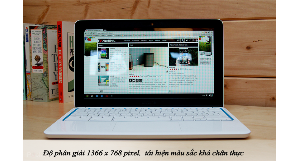 HP ChromeBook  11inch