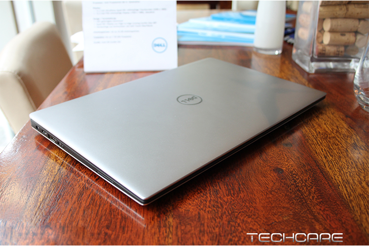 DELL XPS 13-9350 Core i5 | 6200| Ram 8gb | SSD 128gb