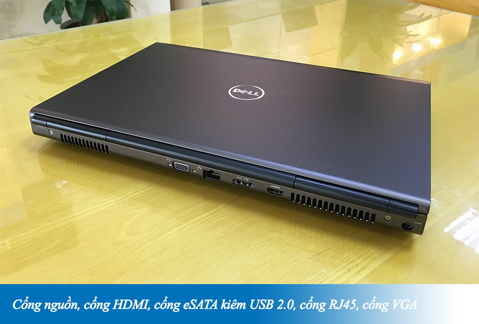 Dell M4700 Core i7/3720QM \ Ram 8gb  \ HDD 500gb \ K1000M \ FHD