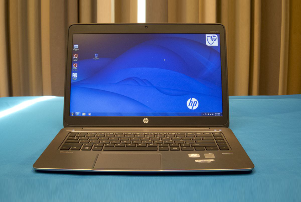 Hp Elitebook Folio 1040 | Core i7-4600U | RAM 8GB | SSD 180GB | 14 Inches FHD | Card Intel HD Graphics 4400