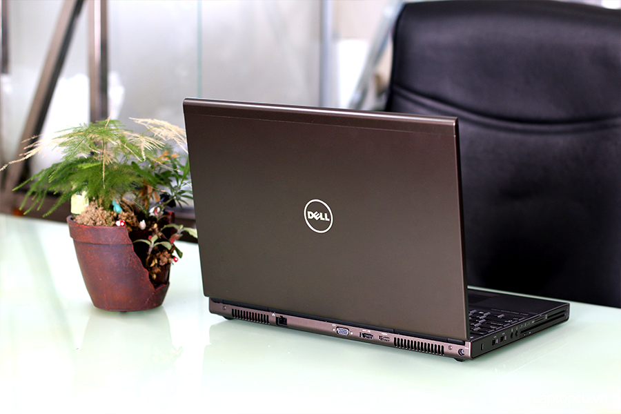 Dell Precission M4800 | core i7-4800 MQ | Ram: 8GB  | Ổ cứng: 500GB HDD | Card:Vga Quadro K2100M