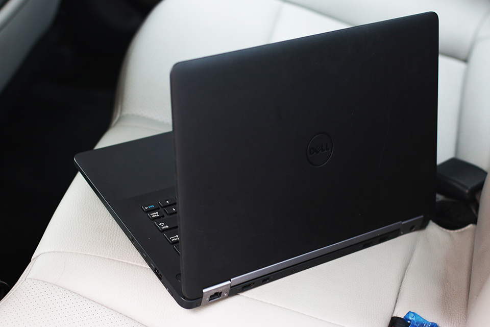 DELL LATITUDE E7470  |  CORE I5-6300U  |  RAM 8GB  |  Ổ CỨNG SSD 256GB  |  CARD: INTEL HD GRAPHICS 520