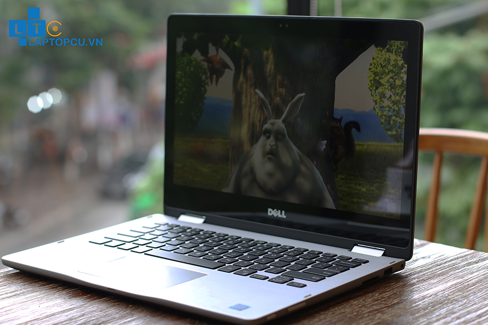 DELL INSPIRON 13-7378 | CORE I5-7200U | RAM 8GB | Ổ CỨNG SSD 256GB | Card Intel HD Graphics 620