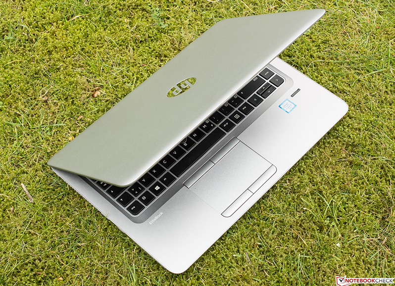 HP Elitebook 840 G3 | Intel Core i5-6300U | Ram 4GB | Ổ cứng SSD 256GB | Card Intel HD Graphics 520