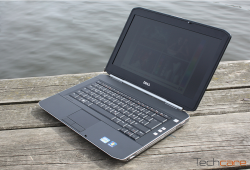 Laptop Dell Latitude E5420  |  Core i5-2520M | 4GB RAM | 320GB HDD | Intel HD Graphics 3000