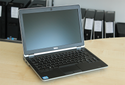 Laptop Dell Latitude E6230  Core i7-3520M ,4GB RAM, 320GB HDD,Intel HD Graphics 4000