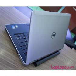 Dell Latitude E6440 | Core i7 4600M | RAM 8GB | HDD 500GB | Intell HD Graphics 4000m