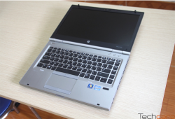 Laptop HP Elitebook 8460p Core i5 2520M, 4GB RAM,250GB HDD, VGA Intel HD Graphic