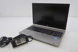 HP EliteBook 8570p | Core i5 3320M | Ram  4GB | HDD 320GB | AMD Radeon HD 7570M