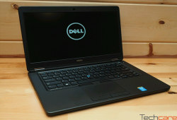 Dell Latitude E5450 | Core i5 - 5300U | Ram 4GB | HDD 500GB | Intel HD Graphics 5500