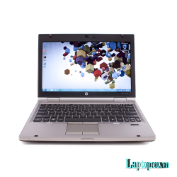 Laptop HP Elitebook 2560p Core i5 2520M,4GB RAM, 320GB HDD,VGA Intel Graphic 3000