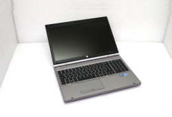 HP EliteBook 8570p | Core i5 3320M | Ram  4GB | HDD 320GB |Intel HD4000