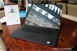 DELL XPS 13-9350 Core i5 | 6200| Ram 4gb | SSD 128gb