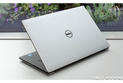 DELL XPS 15- 9550 Core i7 6700HQ  Ram 8gb SSD 256GB