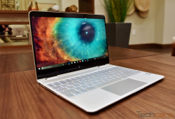 HP Spectre x360 | Core i7 - 7500U | Ram 8GB | SSD 256GB | Card: Intel HD Graphics 620