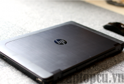 Laptop Hp Zbook15  | Core i7 4800 MQ | Ram: 8GB | Ổ Cứng: HDD 500GB | Card: K1100M