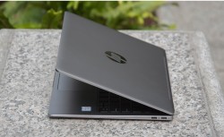 HP EliteBook Folio G1 Core M7-6y75 Ram 8GB SSD 256GB