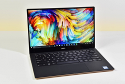 Dell XPS 13 (9360) Core i5/7200 Ram 4GB Ổ cứng 256GB