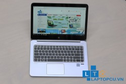 HP Elittebook 1040 G3 | Core i5-6300U | RAM: 8GB | Ổ cứng: 256GB SSD | Card: Intel HD graphics 520
