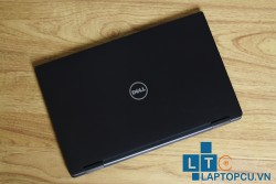 DELL XPS 13 - 9365  | CORE I7-7Y75  | RAM 16GB  | Ổ CỨNG SSD 256GB  | CARD: INTEL HD GRAPHIC 615