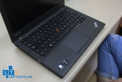 Lenovo ThinkPad X240 | Core i5 - 4300U |  Ram 4GB |  Ổ Cứng: HDD 320GB | Card: Intel HD Graphic 4400