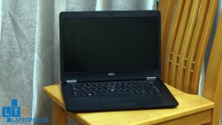 DELL LATITUDE E7450 | Core i5-5300U | Ram 4GB | Ổ Cứng HDD 320GB | Card Intel HD Graphics 5500