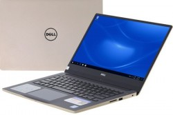 Dell INSPIRON 7460 | CORE I5-7200u | RAM 4GB | Ổ CỨNG: SSD 128 + HDD 500Gb | CARD NDIVIA GEFORCE 940M