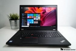 "Lenovo ThinkPad P71 Mobile Workstation 17.3"" Intel Xeon E3 3.00GHz 16GB 512GB (new 100%)"
