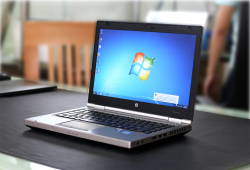HP Elittebook 8470P | Core i5-3320M | RAM: 4GB | Ổ cứng: 320GB HDD | Card: Intel HD graphics 4000
