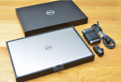 Laptop Dell XPS 13 - 9343 | Core i5-5200U | Ram 4 GB | Ổ cứng:  128GB SSD | VGA Intel HD Graphics 5500